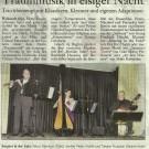 Traummusik Konzert Walsrode